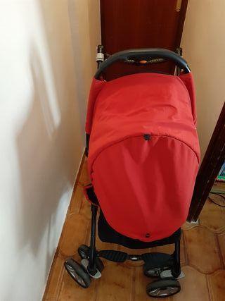 carro bebé jane