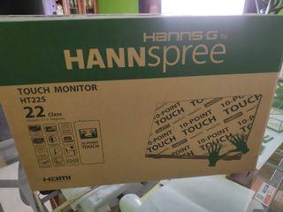 TOUCH MONITOR HANNS·G HSG1352