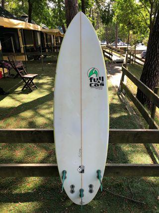 Tabla surf full and cas