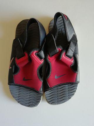 Cangrejera de niño Nike