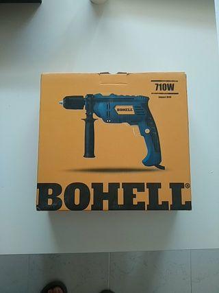 Taladro nuevo marca Bohell 710w nuevo