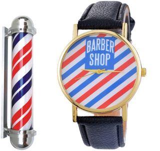 Reloj Barber Shop