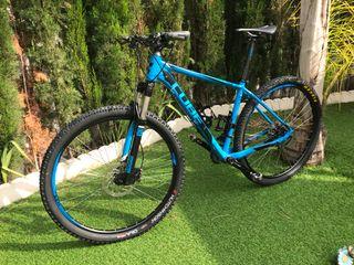 """Bicicleta de Montaña 29"""" MTB - BTT"""