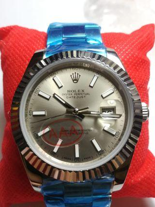 reloj de lujo automatico