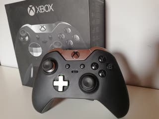 Mando Xbox Elite Wireless Controller