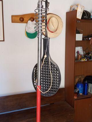 juego raquetas