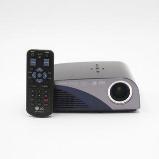 Proyector LG HS200G de segunda mano E330099
