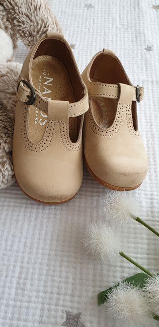 Zapato Unisex Nanos