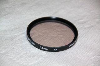 Filtro Skylight 52mm