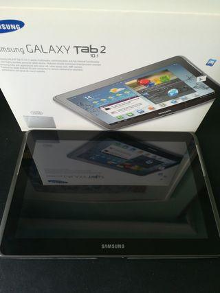 Samsung Galaxy Tab 2 en muy buen estado