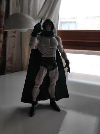 DC Universe 6' - Espectro - Specter