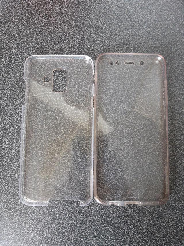 coque Samsung A6 2018