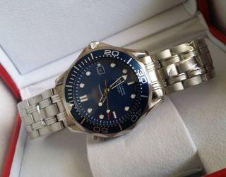 reloj SEA automatico 007 om