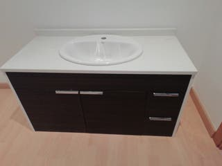 Mueble baño + lavabo