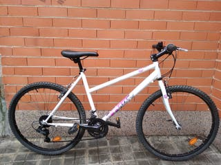 Bicicleta Btwin Paseo