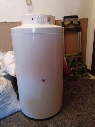 Termo - Calentador de agua eléctrico