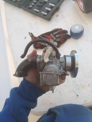 carburador pit bike