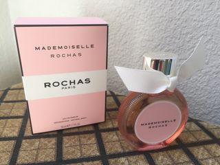 Perfume Rochas Mademoiselle edp 50ml