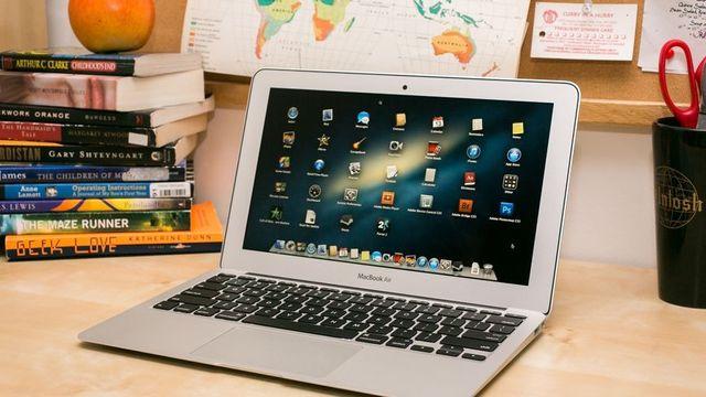 11 pulgadas MacBook Air i5 128gb