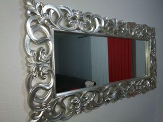 ¡¡ Espejo MODERNO PRECIOSO!!