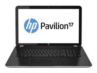 Ordenador portatil HP 17,3´´ i7