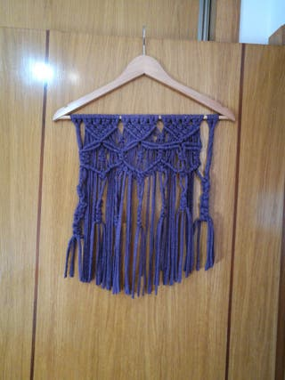 tapiz de trapillo