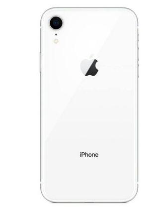 Iphone XR 128Gb Nuevo