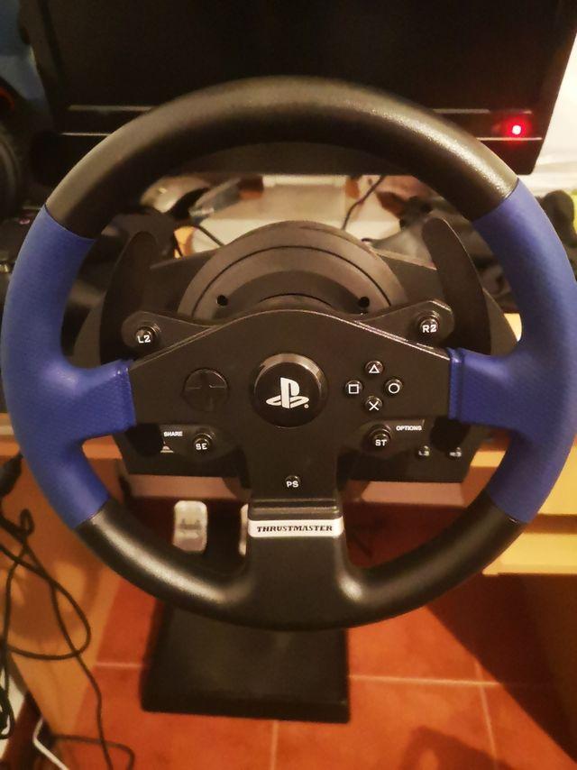 volante Thrustmaster T150 Pro