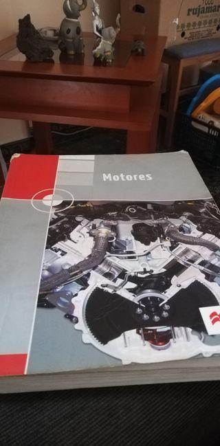 Libros de mecánica