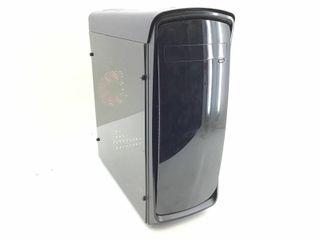 PC Pentium G4400 8GB Hyperx 1TB H110M-D GT1030