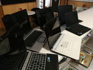 lote portatiles