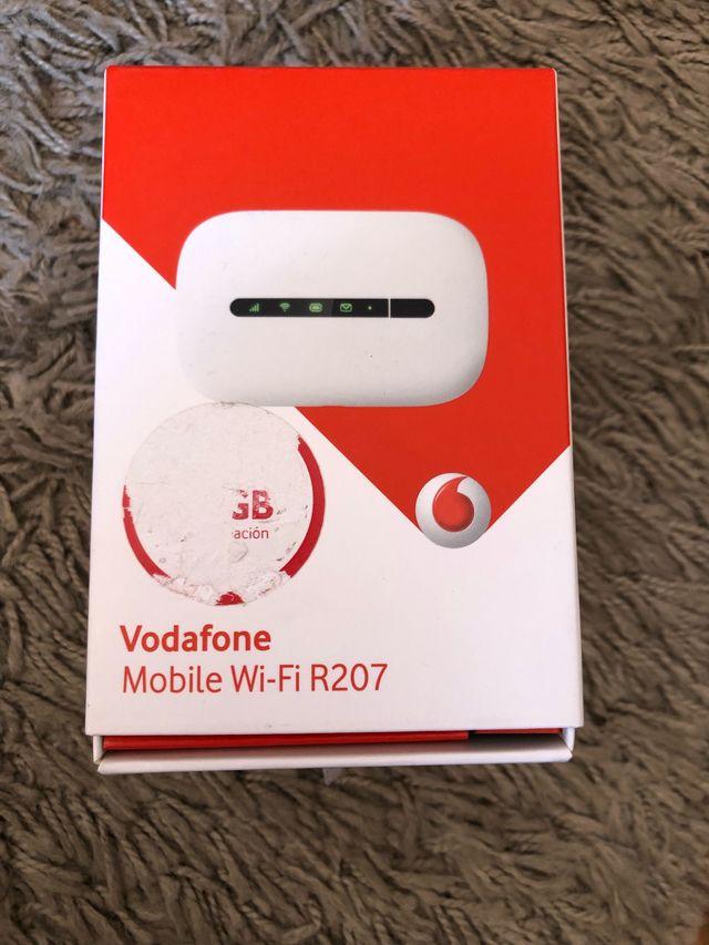 Vodafone modem portátil