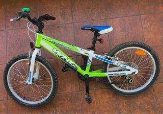 Bicicleta CONOR 206 WRC