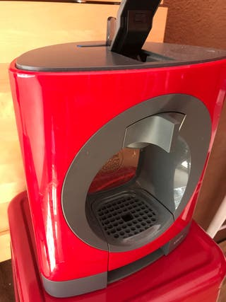Cafetera Dolce gusto marca Krups