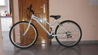 bicicleta PRECIO NEGOCIABLE