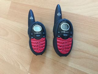 Walkie-talkies Talkcom TC400