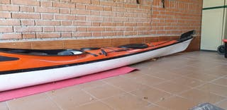 kayak Fun Run Sedna