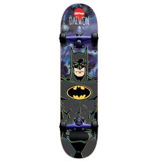 Monopatín Almost Daewon Batman Complete
