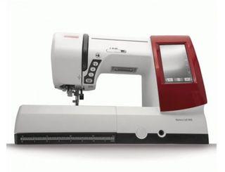 máquina bordadoras en buen estado muy poco uso