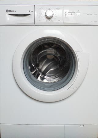 lavadora 6KG balay con porte 115euros