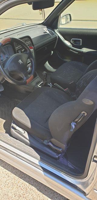 Vendo Peugeot 306 2.0 HDI XD
