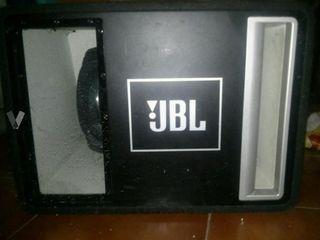 subwofer jbl