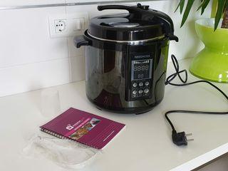 robot de cocina fushion cook