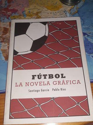 Comic: FUTBOL La Novela Grafica