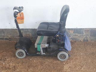 vendo scooter invalido