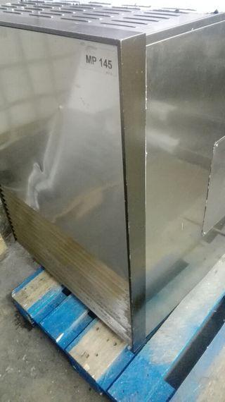 fabricador de hielo ITV MP 145 kilos