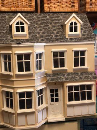 Casa muñecas galería del coleccionista