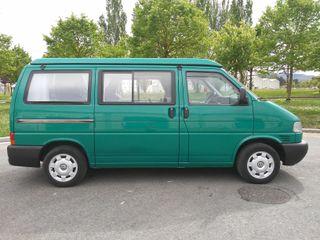 Volkswagen Westfalia multivan 2.5tdi 102cv
