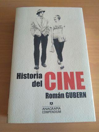 Historia del cine. Román Gubern.