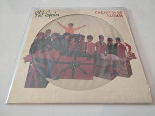 VINILO PRECINTADO PHIL SPECTOR - CHRISTMAS ALBUM